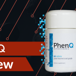 PhenQ Reviews – Five Step Fat Burner For Healthy Weight Loss