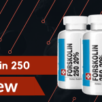 Forskolin 250 Pills Reviews – Everything You Need To Know About It
