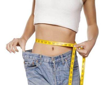 Weight-loss vs fat loss